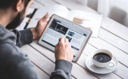 czytanie bloga